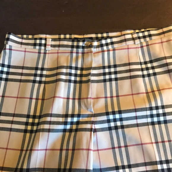 82e3c04e6f45 Burberry Pants   Dress Made In France   Poshmark
